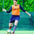 Cristiana Capotondi VIDEO PHOTO Instagram, vice president Lega Pro