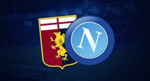 Genoa-Napoli streaming and live tv, where and when to see it