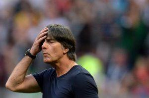 Germania, l'anno peggiore: umiliata dalla Corea e retrocessa in Serie B