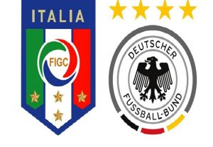Under 21, Italy-Germany: streaming and live TV, where and when to see it
