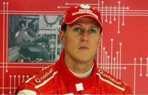 "Michael Schumacher, Dagospia: ""He had a stroke, he did not hit his head"" (photo Ansa)"