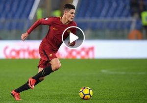 Roma-Sampdoria 4-1 highlights, pagelle e video gol