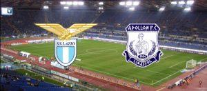 Apollon-Lazio streaming e diretta tv, dove e quando vederla