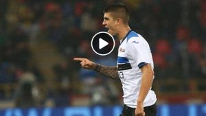 Atalanta-Inter 4-1 highlights: Hateboer, Icardi e Mancini VIDEO GOL