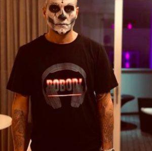 """Bobo Vieri dj (VIDEO e FOTO): """"Ho offerte per suonare da tutta Europa ma penso a mia figlia e a Costanza Caracciolo"""""""