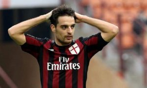 Milan, for Bonaventura do not pass the knee problems: risk operation and 5 months of stop (photo Ansa)