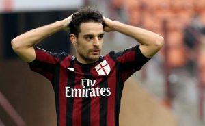 Milan, Bonaventura si dovrà operare al ginocchio: 5 mesi di stop, mazzata per Gattuso