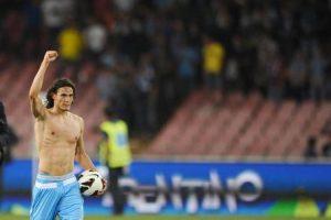 Calciomercato Napoli, Cavani vuole chiudere la carriera da De Laurentiis