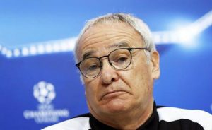 Claudio Ranieri is the new Fulham coach (last in the standings) and tries a new miracle (photo Ansa)