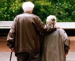 Benito Bruno e Rita Porta: marito e moglie morti lo stesso giorno dopo 62 anni di matrimonio