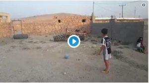 Dybala ha trovato il piccolo Amir, iraniano di 10 anni che esulta come lui (VIDEO)