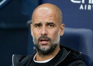 Football Leaks, check mark in Guardiola (Ansa)