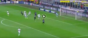 Gagliardini VIDEO goal Inter-Genoa, that's why it's regular: Biraghi decisive