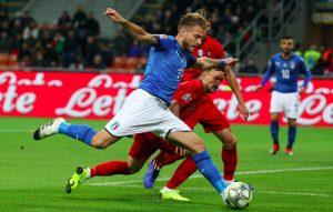 Nations League, niente final four per l'Italia: solo 0-0 con Portogallo, Immobile si divora due gol