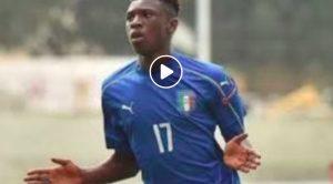 Under 21, all'Italia non basta un gol capolavoro di Kean: l'Inghilterra vince con doppietta di Solanke
