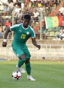 Inter, Keita Balde escluso dalla Nazionale per una email sbagliata
