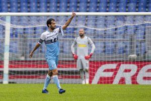 Lazio-Spal 4 a 1: doppietta di Immobile, ecco le pagelle