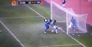 Lesotho-Tanzania, la partita più assurda di sempre: lisci, errori e un incredibile gol sbagliato