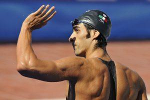 """Filippo Magnini, 4 anni di squalifica per doping: """"Io come Cr7 sono un esempio"""""""