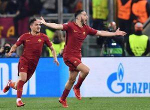Calciomercato Roma, Manolas tentato da Juventus e Bayern ma Monchi ha un piano...