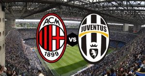 Milan-Juventus streaming and live tv, where and when to see it