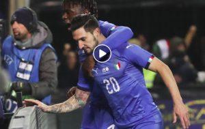 Italia-Usa, Moise Kean esordio storico: è il primo millenial azzurro