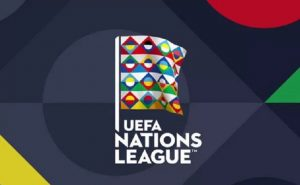 Nations League, the D Series between ... San Marino, Andorra and Luxembourg