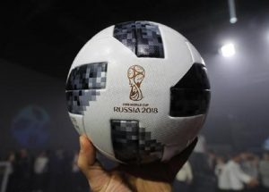 Soccer ball, a story over 150 years old PHOTO (photo Ansa)