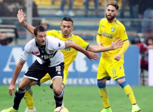 Parma 0-0 Frosinone, report cards: Sepe best in the field, Stulac expelled