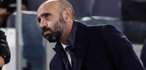"Rome furious with referees, Monchi: ""Rigor Fiorentina was not there, but Dzeko in Naples ..."""