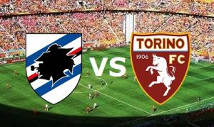 Sampdoria-Torino streaming and live tv, where and when to see it