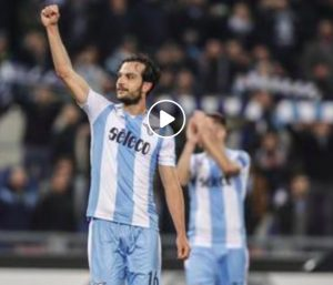 Sassuolo-Lazio 1-1 highlights, Ferrari e Parolo VIDEO GOL