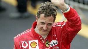 """Michael Schumacher, his wife breaks the silence: """"He is a warrior"""""""