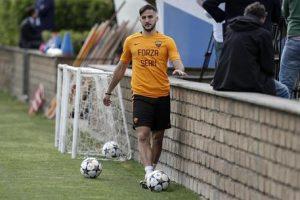 Sean Cox, la Roma non dimentica tifoso Liverpool e dona alla famiglia 150mila euro per le cure