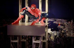 Stan Lee è morto: addio al papà dei super-eroi Marvel