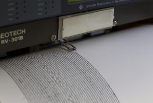 Terremoto tra Genova e Piacenza: scossa 3.2 dopo la mezzanotte