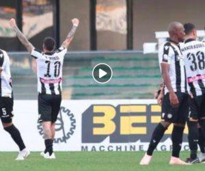Udinese-Roma 1-0, highlights: De Paul gol, Pussetto annullato dal VAR