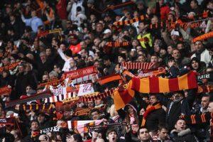 Udinese-Roma streaming e diretta tv, dove e quando vedere la partita di Serie A