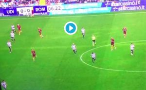 "Video, cori anti Napoli durante Udinese-Roma e Juventus-Spal. Gravina: ""Fermiamo le partite"""