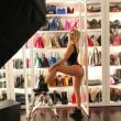 Wanda Nara (VIDEO, PHOTOS and Instagram stories), provocative look for her latest shooting