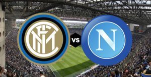 Inter-Napoli streaming and live tv, where to see it on 26-12-2018