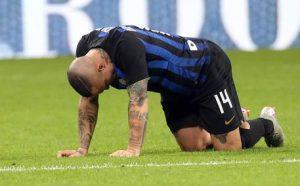 Juventus-Inter, direct confrontation without Nainggolan. Supersfida Cristiano Ronaldo-Icardi