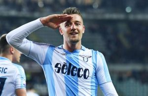 Lazio-Cagliari 3-1 highlights, VIDEO GOL  e pagelle: Milinkovic Savic migliore in campo