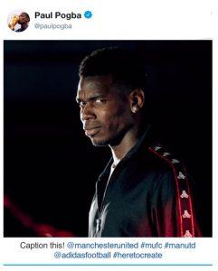 Mourinho esonerato, Pogba se la ride su Instagram. Poi cancella post