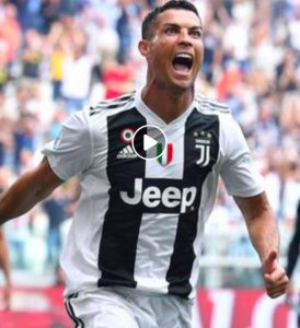 Atalanta-Juventus 2-2 highlights, Cristiano Ronaldo replies to Zapata