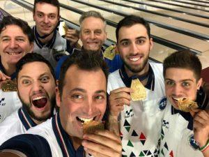 Bowling, team Italia campione del mondo a Hong Kong: batte Usa