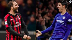 """Calciomercato Milan, Morata-Higuain scambio possibile. Gattuso: """"Gonzalo attraversa un momento difficile..."""""""