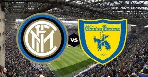 Chievo-Inter streaming e diretta tv, dove vederla il 22-12-2018