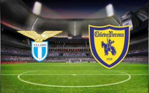 Serie A, Chievo-Lazio streaming e diretta tv, dove e quando vederla