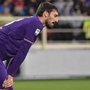 davide astori ansa